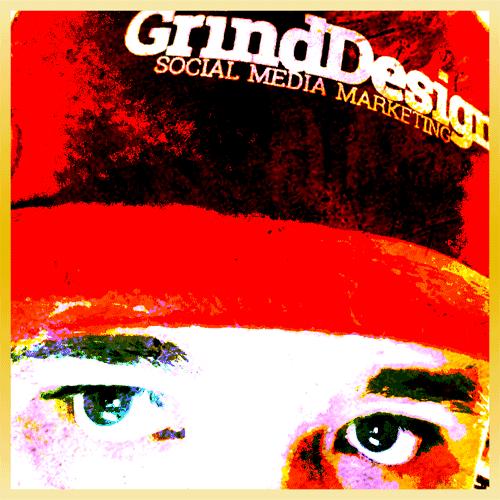GrindDesign Digital Marketing